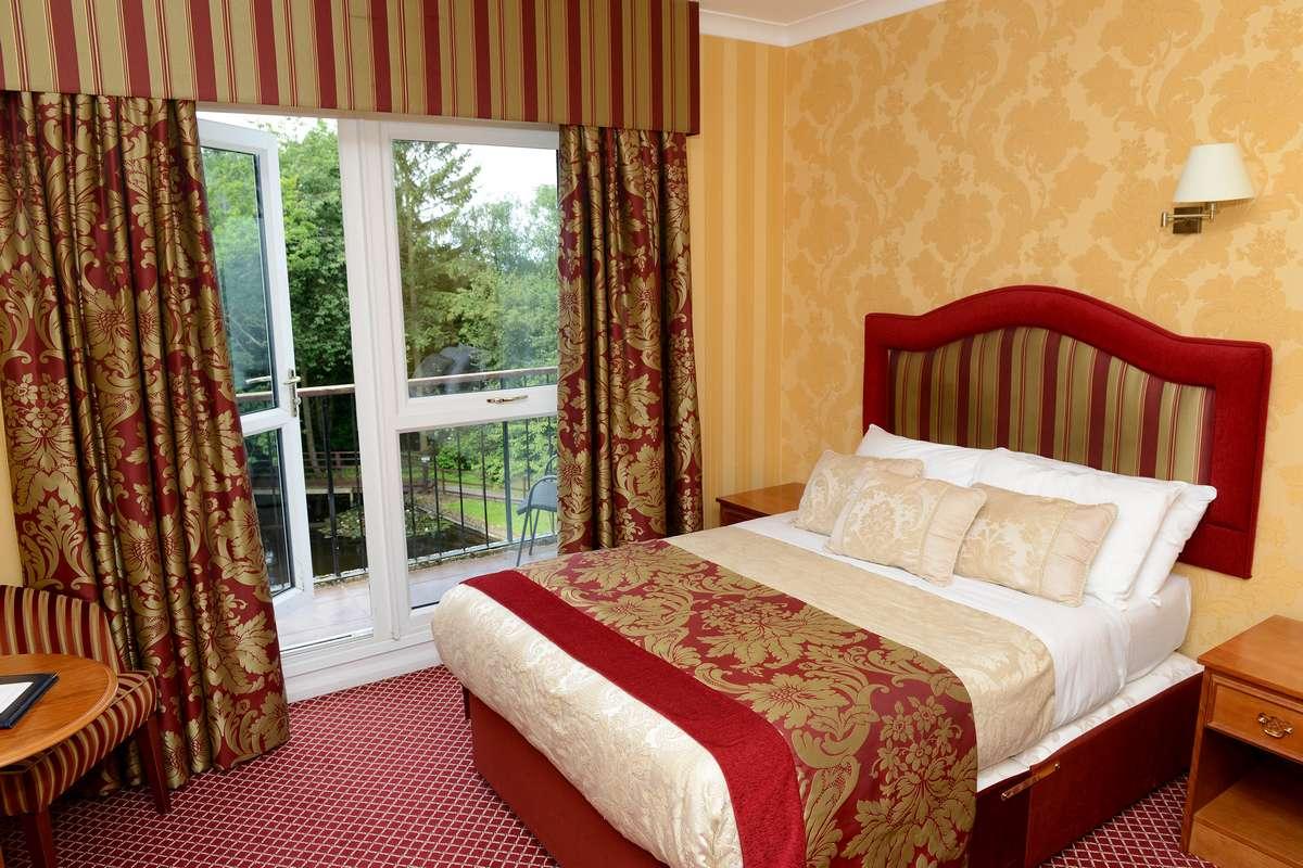 Scenic View Room