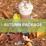 Autumn Package Widget