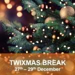 Twixmas Break Widget