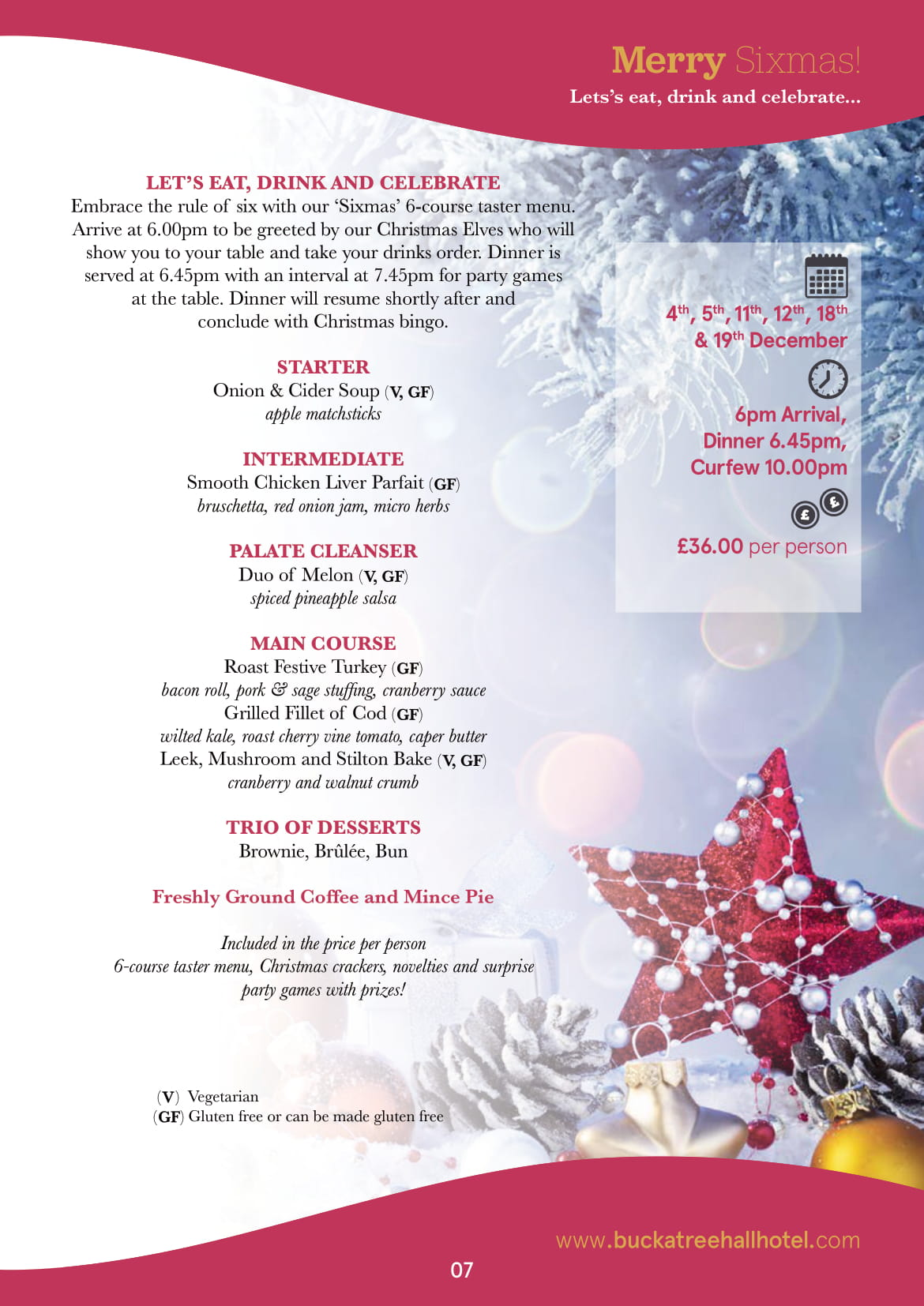Covid Safe Christmas Brochure 2020-6-1
